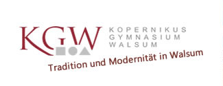 Kopernikus-Gymnasium - Logo
